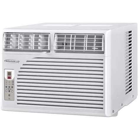 Ac Air Es soleus air hcc w08es a1 8 000 btu window air conditioner