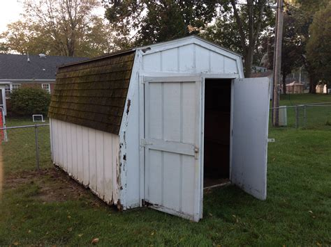 Storage Sheds Ohio by Plans For Building A Pole Shed Build A Shed Shelf