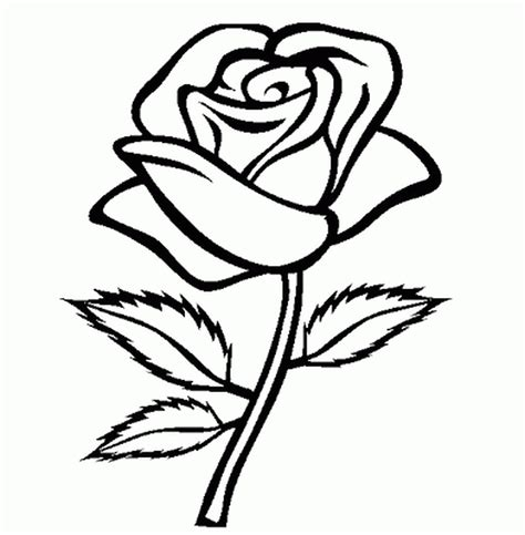 coloring pages for girls flowers printable kids
