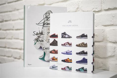 top 10 sneaker books hypebeast