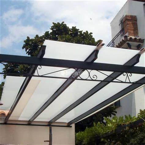 techo de policarbonato precio cubiertas de policarbonato precios habitissimo