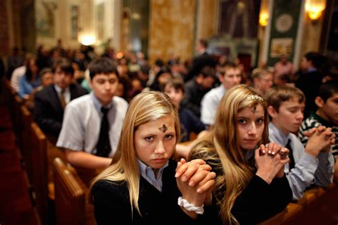 Christian Groups Plan Anti Celebration by Lent Fasting And Abstinence 2016 How To Start