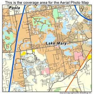 Map Of Lake Mary Florida by Aerial Photography Map Of Lake Mary Fl Florida