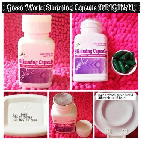 Green Coffee Nutrimax slimming capsule green world jaga proporsi