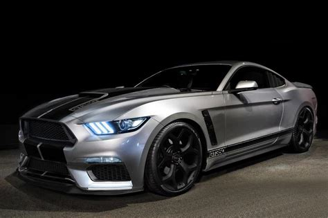 Galerry ford mustang shelby gt350 2016