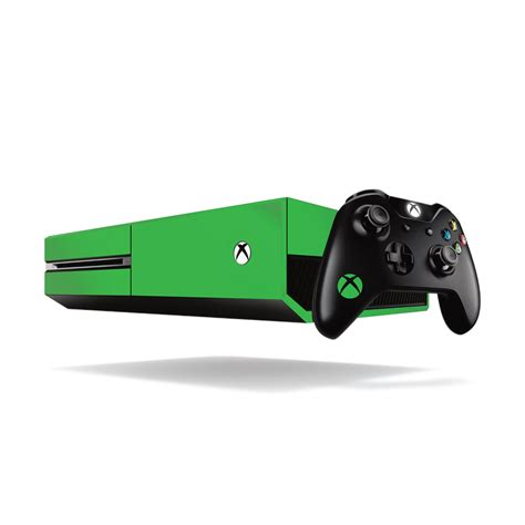 Xbox Logo Aufkleber by Xbox One Fluorescent Vinyl Wrap Bright Green Xbox One