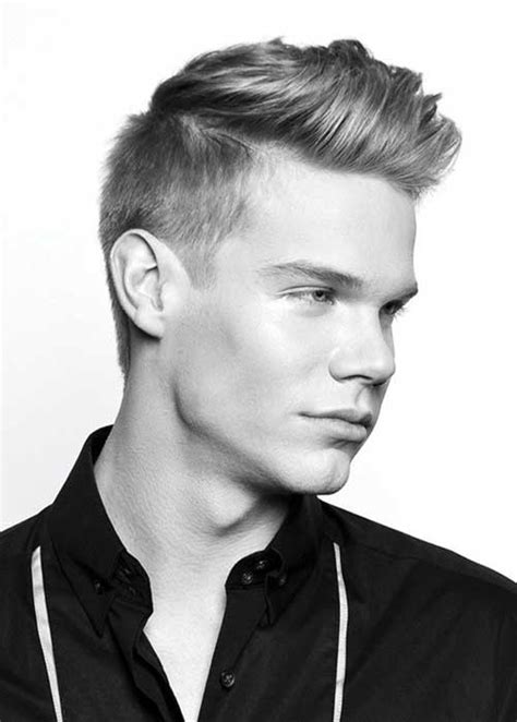 easy to manage mens hairstyles 10 new easy hairstyles for men mens hairstyles 2018