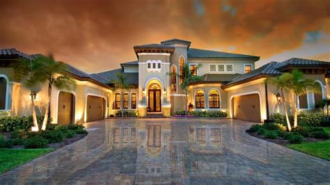 luxury real estate listings ta florida