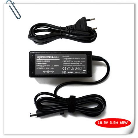 Adaptor Notebook Hp Mini laptop ac adapter netbook charger for hp mini 1331 2100 2133 2140 2510 5100 5101 5102 5103