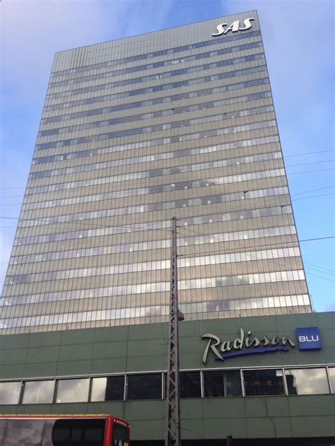 Radisson Royal Copenhagen by Review Radisson Royal Hotel Copenhagen One Mile At