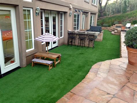 Artificial Grass San Francisco, California. Putting Greens