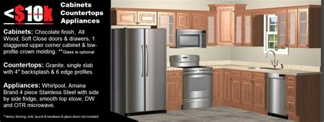 discount cabinets and appliances kitchen remodeling gallery cabinets countertops appliances