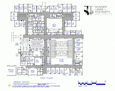 middle school floor plans find house plans gorgeous holly grove middle school middle school floor