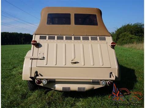 kdf wagen for sale wwii german kubelwagen by intermeccanica no kdf wagen