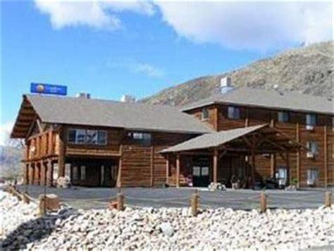 comfort inn yellowstone north comfort inn yellowstone north gardiner deals see hotel