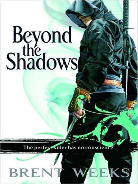 Beyond The Shadows beyond the shadows ontario library service centre