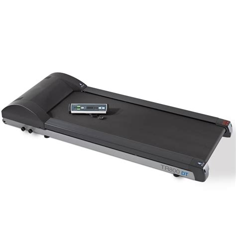 small treadmill for desk tr800 dt3 desk treadmills lifespan workplace