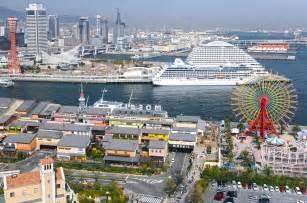 osaka kyoto japan cruise ship schedule cruisemapper