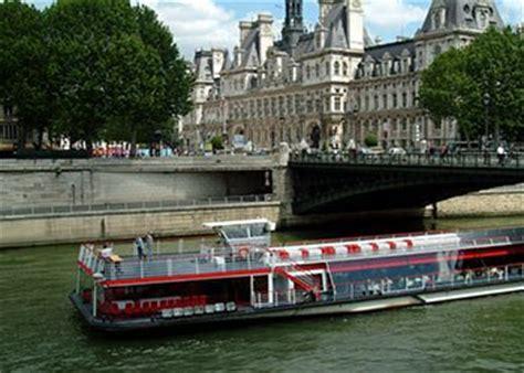 les plus beaux bateaux pour visiter paris bateaux mouches 174 - Bateau Mouche Le Zouave