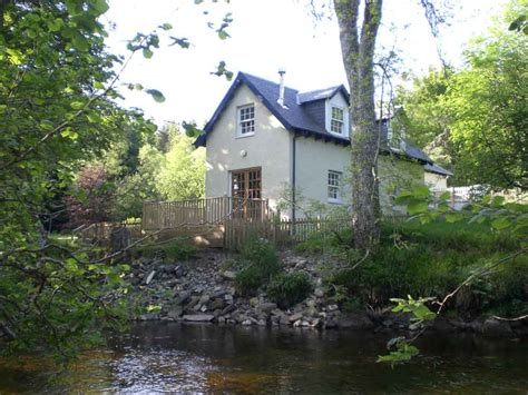 River Cottage by Perthshire Self Catering At River Cottage