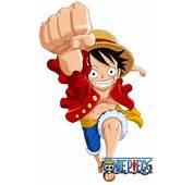 Monkey D Luffy Transparent PNG  Mart