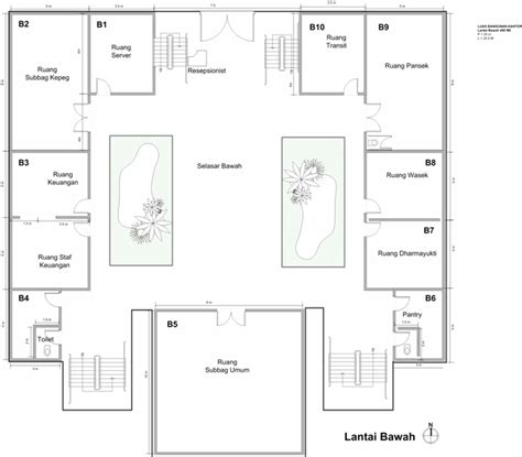 pengertian layout terbuka gambar layout tata ruang kantor gambar gedung foto bugil