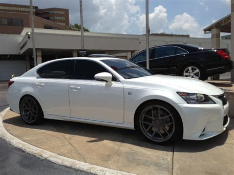 custom lexus gs300 my custom gs350 f sport club lexus forums