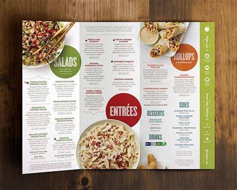 10 menu design hacks restaurants use to make you order