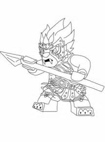 lego chima coloring pages free coloring pages of er lego