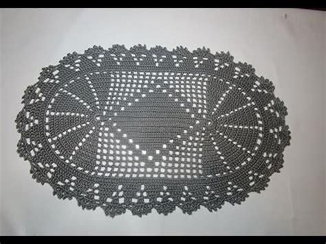 tappeto uncinetto tappeti uncinetto con fettuccia tutorial tappeti con