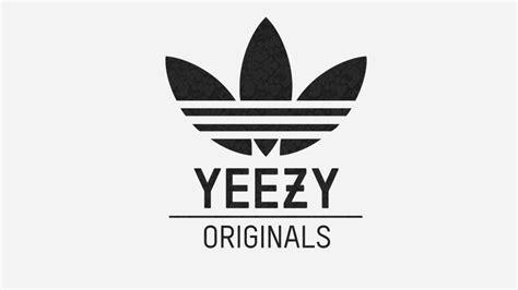 yeezy pattern vector tapete adidas yeezy logo hd mit gro 223 em bildschirm