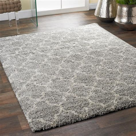 Decor Home Interior Design With Gray Area Rugs And Area Rug On Hardwood Floor