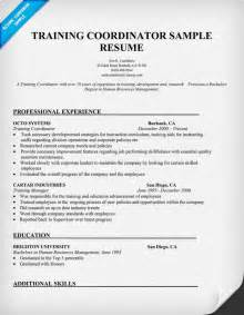 resume sles program coordinator critical thinking child