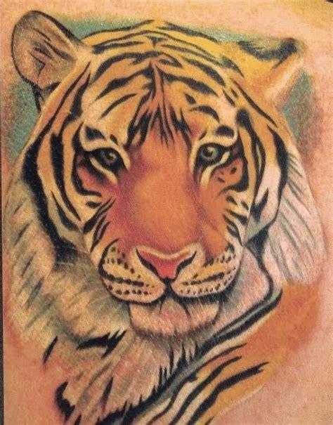 dragon face tattoo designs tiger tattoos for tiger 01 big cats