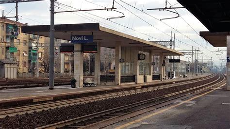 novi ligure treni soppressi e continui disagi per i pendolari di novi
