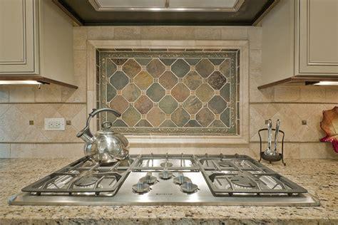 ceramic tile designs for kitchen backsplashes pattern
