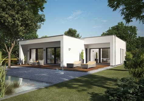 Flat Roof Bungalow Bungalow I Should Want To Flat Roof Just Floor