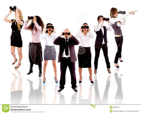 Searching Peoples Looking Search Stock Images Image 8563924
