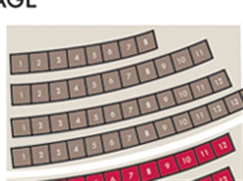 adler theater seating chart seating chart adler theatre