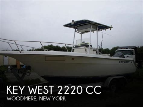 key west boats new york 1990 key west boats for sale in new york