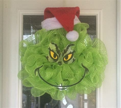 the grinch decorations ideas best 25 grinch decorations ideas on