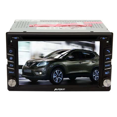 for nissan qashqai tiida 6 2 quot car dvd cd player radio gps