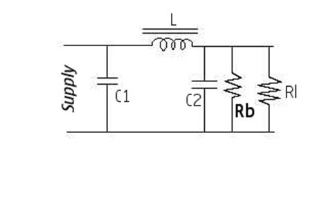 what is bleed resistor bleeder resistor advantages and circuit diagram my circuits 9