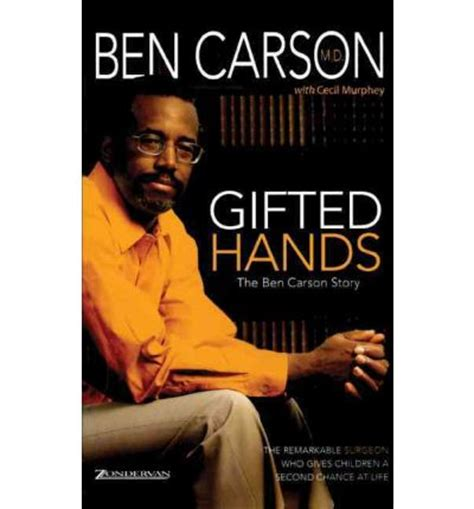 themes in the book gifted hands gifted hands the ben carson story ben carson cecil murphey
