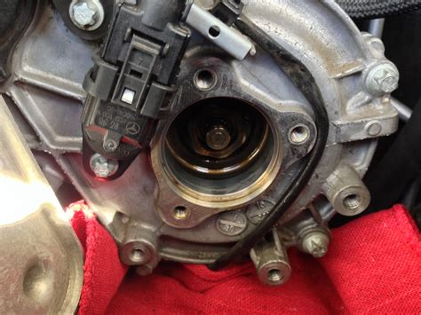 fixed check engine light check engine light p0025 fixed with pics mbworld org forums