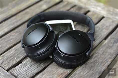 bose s best headphones are even better wireless