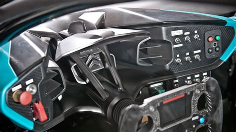 ds survolt interior citro 235 n survolt car concept cars citro 235 n uk