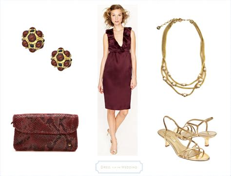 Wedding Guest Post by Dresses For A November Wedding Guest Post Part 3 Dress