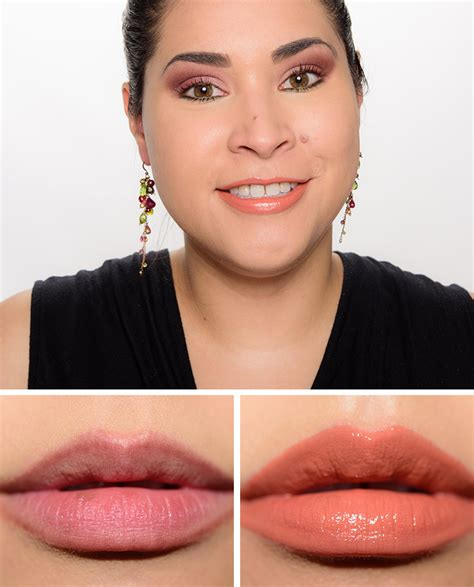 Anastacia Set fall 2016 lipgloss set review photos swatches