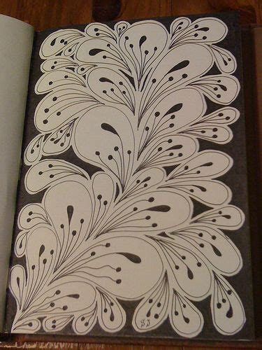 feather doodle god wiki 123 best images about zentangle flowers and leaves on